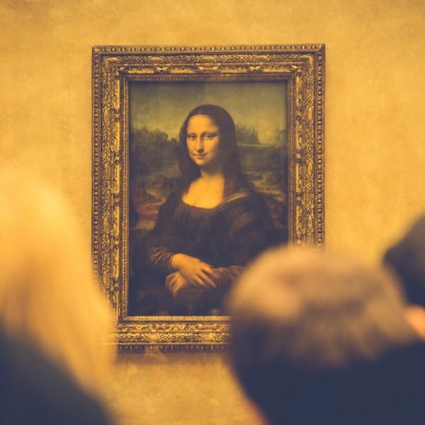 Caccia ai tesori dell'arte italiana – Museo del Prado