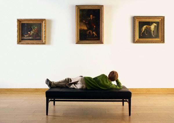 Let's become picture detectives – Museo del Prado
