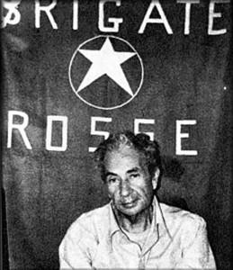 Aldo Moro - Brigate Rosse